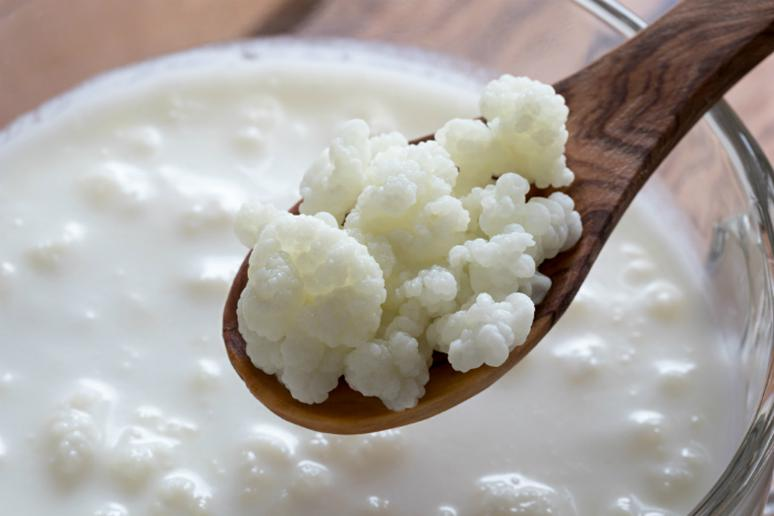Fermented dairy