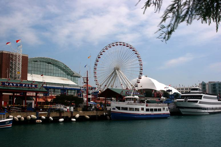 Illinois: Navy Pier