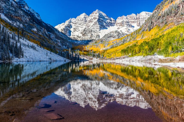 Top Fall Hikes in the U S  Gallery - The Active Times