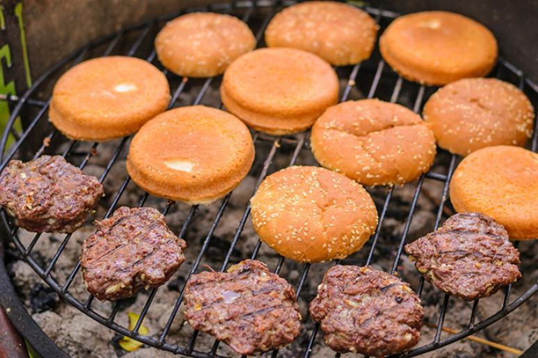 Grilling 101: Safe Temperatures for Meat and Other Tips