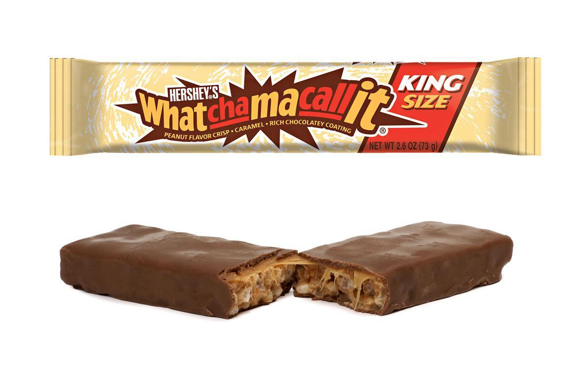 America's 10 Most Underrated Candy Bars