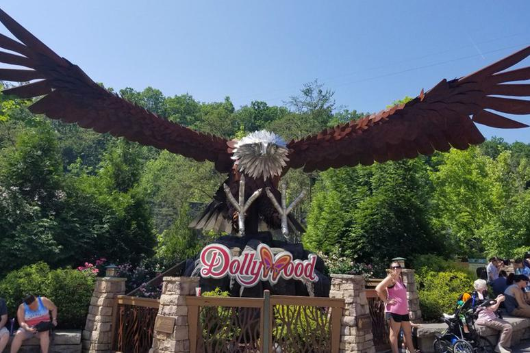 Tennessee – Dollywood