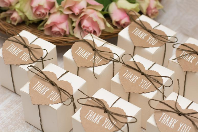 Purchase Bridal Party Gifts, Favors