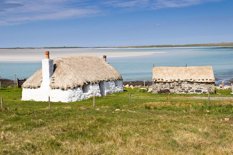 The Uists, Scotland