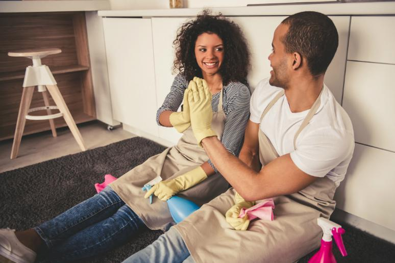 The 15 Hidden Dangers of Spring Cleaning