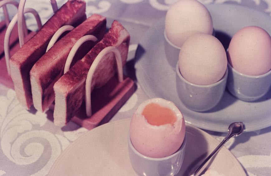 How Much a Dozen Eggs Cost the Year You Were Born