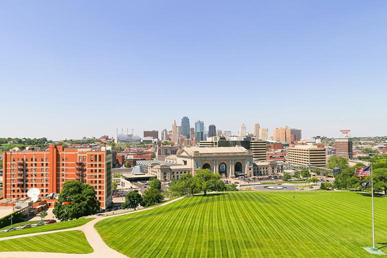 Missouri – Kansas City