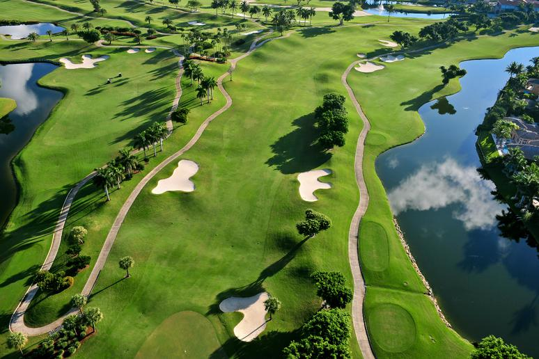 Florida Has More Golf Courses Than Any Other State