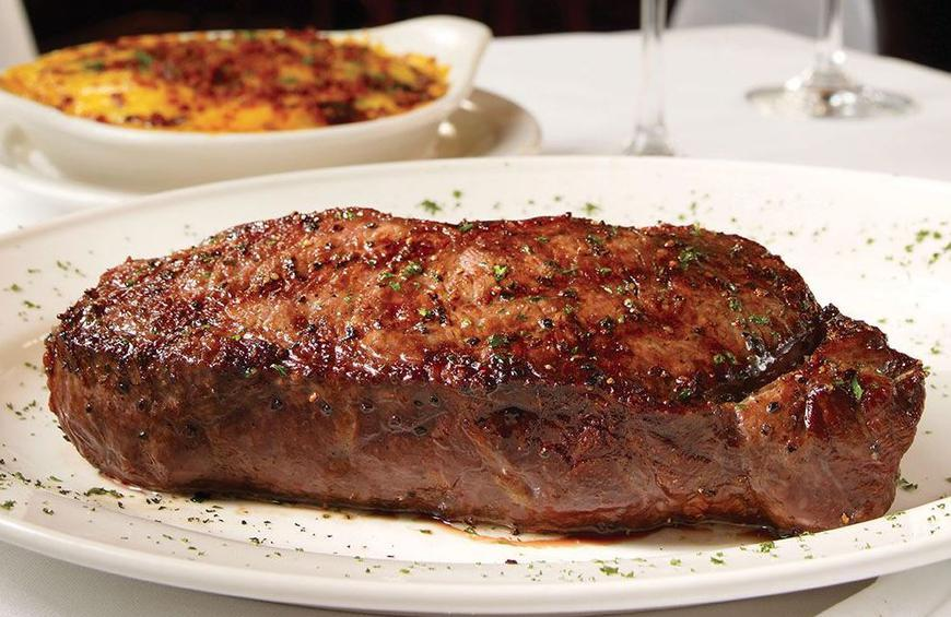 America S 50 Best Steakhouses