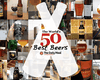 World's 50 Best Beers