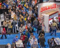 Denver Travel and Adventure Show