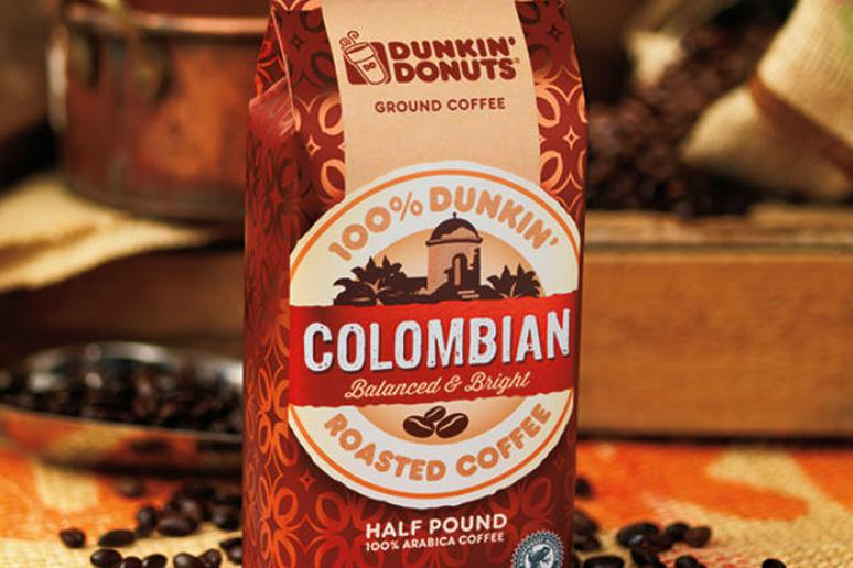 Dunkin' Donuts Steps It Up With First Single Origin Coffee
