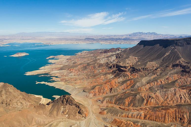 Visit Lake Mead, Nevada