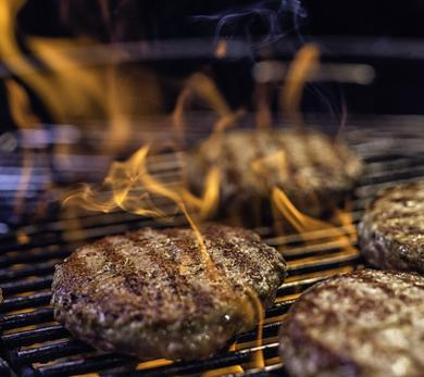 You've Been Grilling Burgers All Wrong