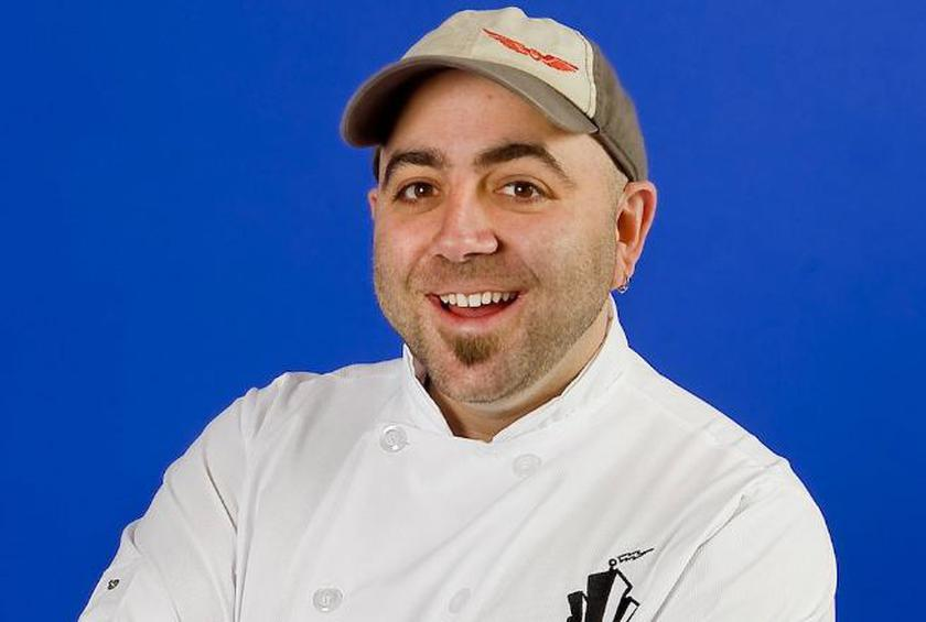 Duff Goldman and Graham Elliot Were Both in Emo Bands and It's Hilarious