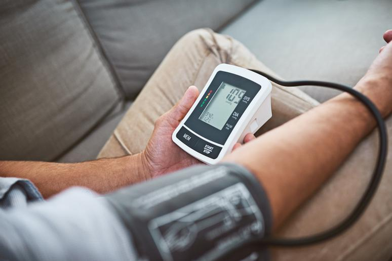 Effects of Sleep Deprivation: High Blood Pressure