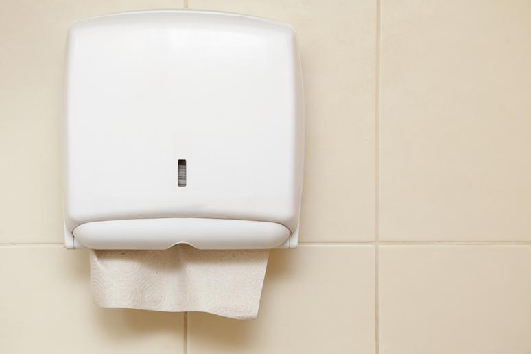 Some Companies Rip Off Restaurants by Overcharging for Bathroom Supplies