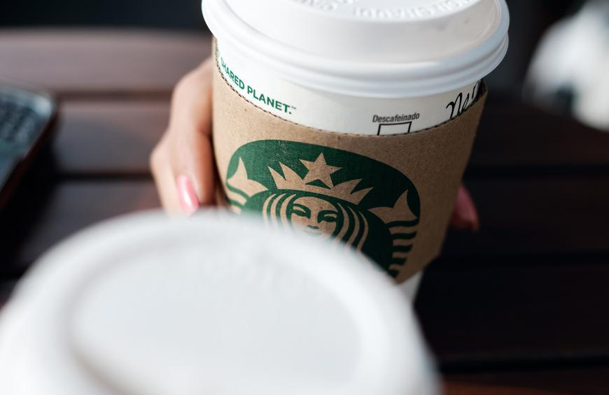 This Starbucks Drink Is Keto Friendly And Apparently It S