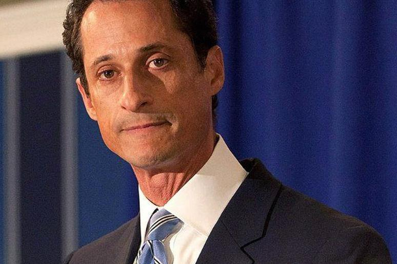 Anthony Weiner to Open Restaurant That's Not a Hot Dog Joint