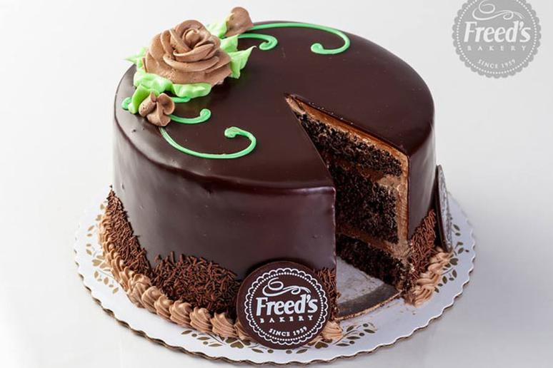 #63 Freed's Bakery, Las Vegas