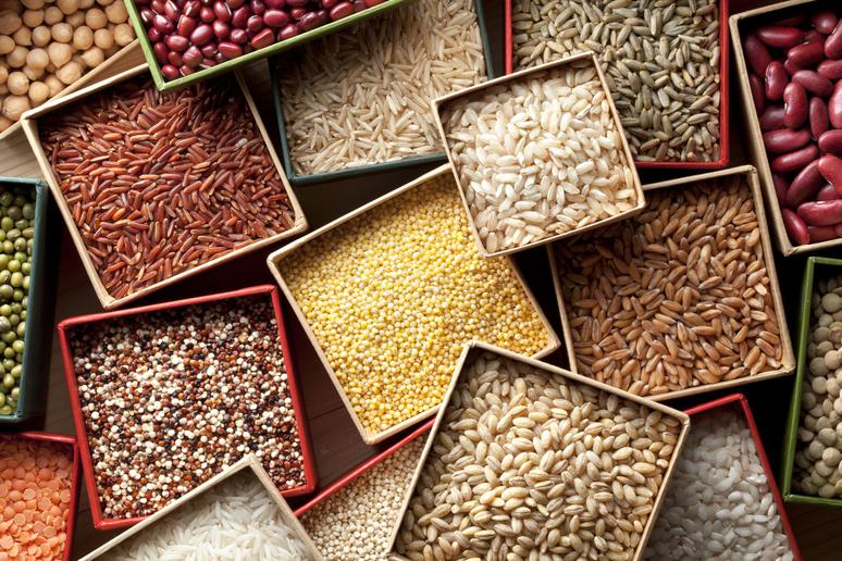 Go With Grains