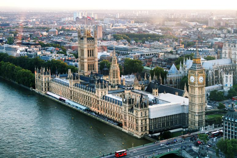 Houses of Parliament (London)