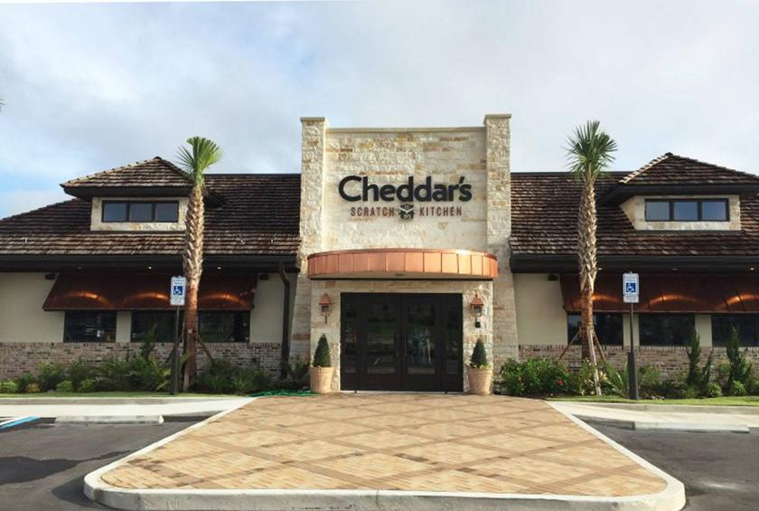 10 things you didnt know about cheddars scratch kitchen - Cheddar Scratch Kitchen