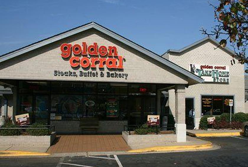 Golden Corral in Durham, NC