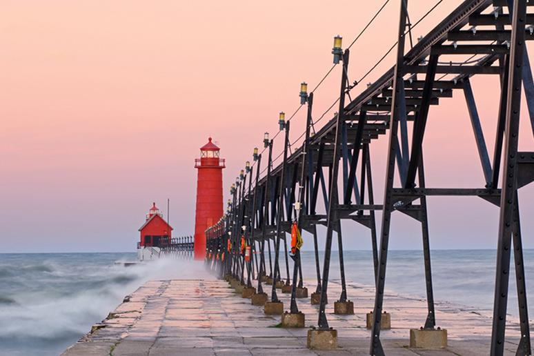Michigan—Grand Haven