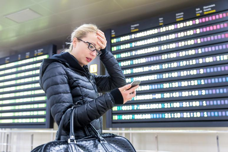 worst holiday airports