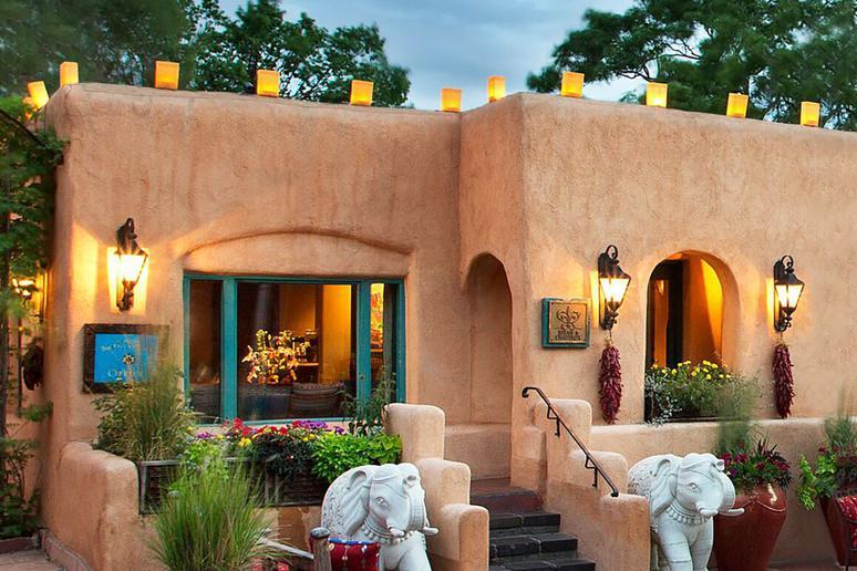 Inn of the Five Graces (Santa Fe, New Mexico)