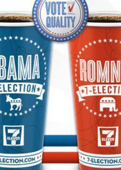 Election Cups
