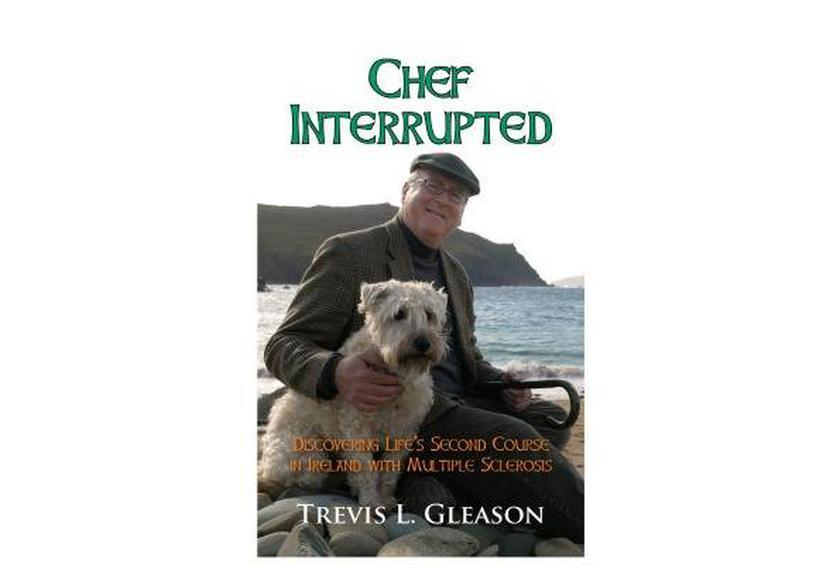Chef Trevis L. Gleason Releases His Memoir, 'Chef Interrupted'