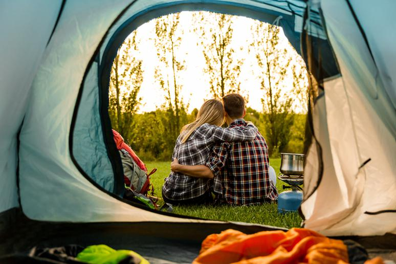 Top 10 Romantic Camping Spots in the World   The Active Times