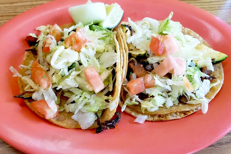 Indiana: Indy Tacos, Indianapolis