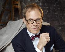 Alton Brown on Food Culture and Its Flaws: Loving Food 'Doesn't Make You Special'