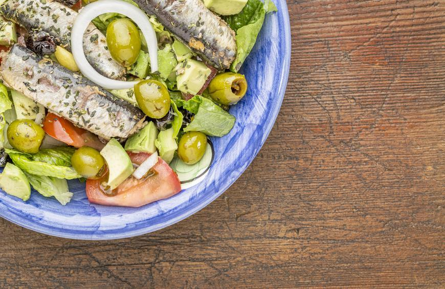 How to add sardines to your diet