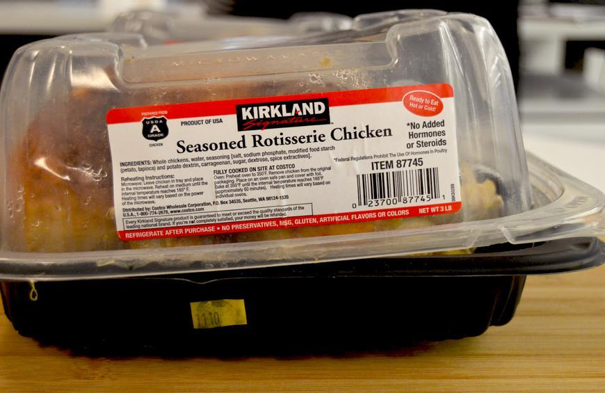 Costco Loses Money by Selling the Chickens for Just $4 99