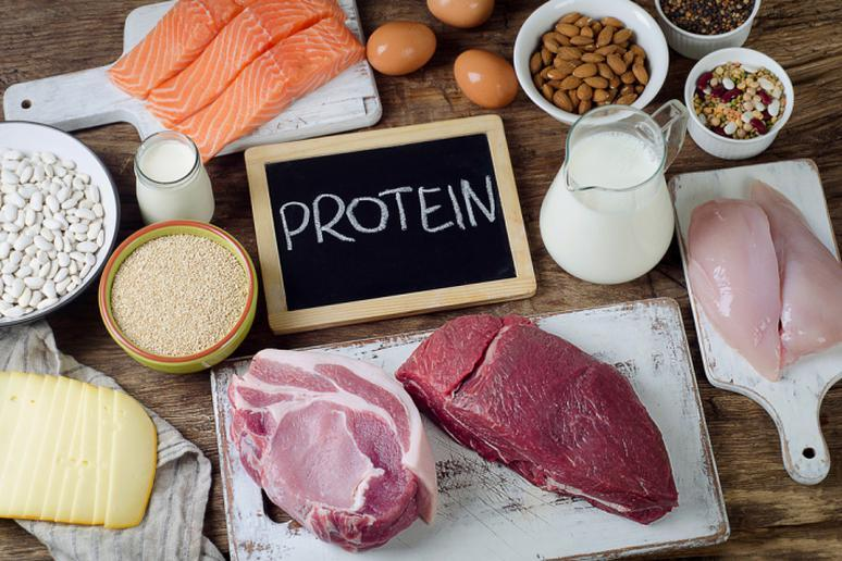 Look at Your Protein