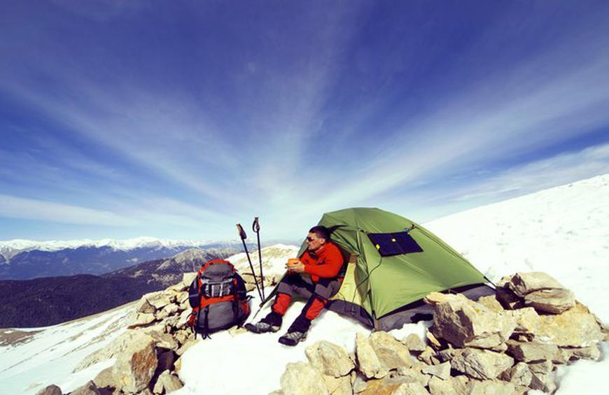 Camping Gear You Need for Winter   The Active Times