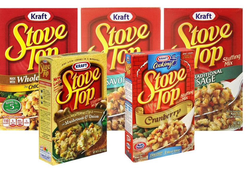 10 Things You Didn't Know About Stove Top Stuffing