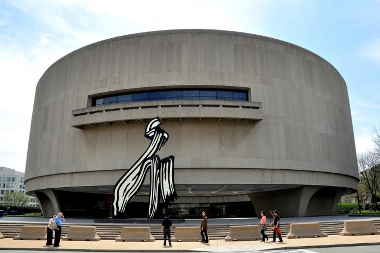 D.C. – Hirshhorn Museum/National Arboretum/Rock Creek Park (Tied)