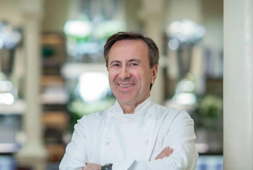 Boulud is First NY Chef to Lose Three-Star Rating Since 2007