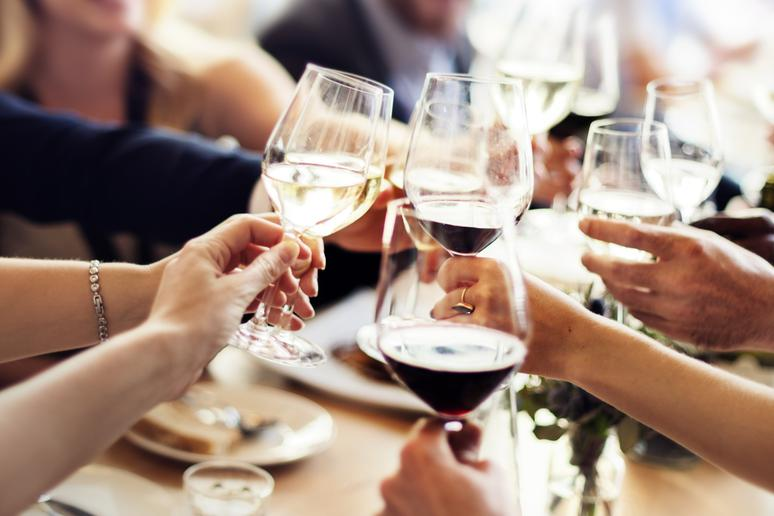 Alcohol Slows Down Your Digestion