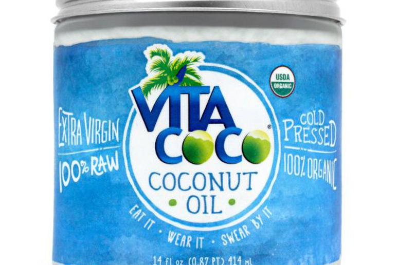 Coconut Oil: Vita Coco Launches New Product