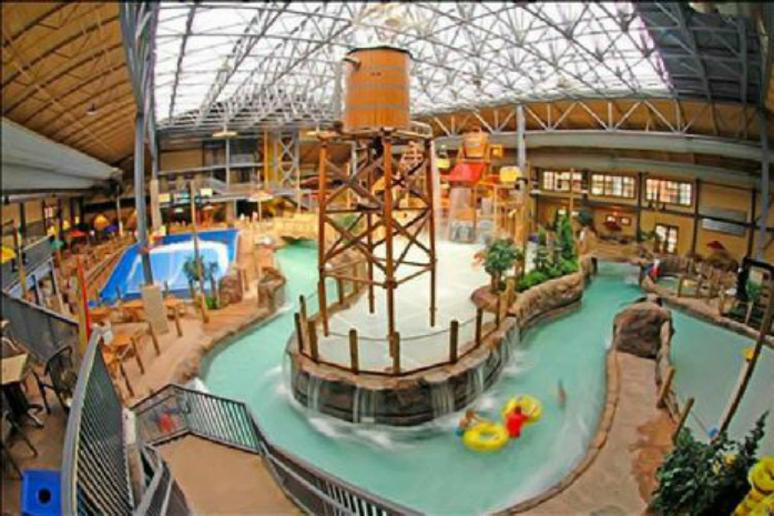 10 Most Fun Indoor Waterparks In The Gallery The Active