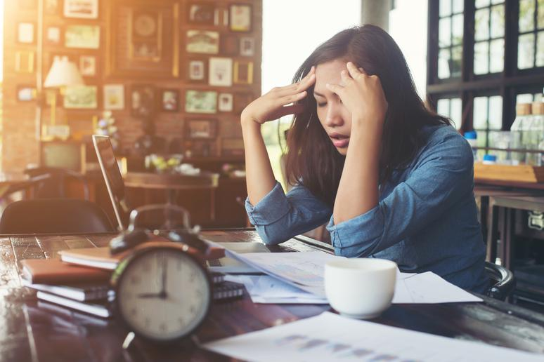 Stress Negatively Impacts Health