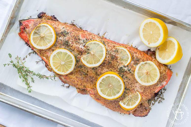 12 Salmon Recipes Perfect For Fall