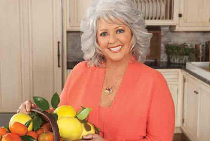 $250,000 Extortion Plot | Paula Deen | Food News