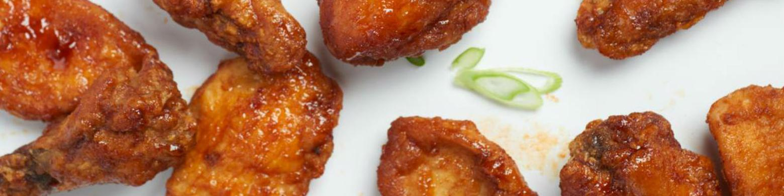 Chicagos First Bonchon The Korean Fried Chicken Chain Opening